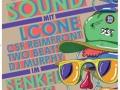 plakat Bock uf Sound