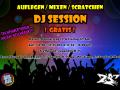 DJ-Workshop-Muster