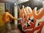 Graffiti mit Andri
