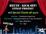 Kickoff LitRap Project