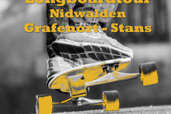 NW Longboard Tour September