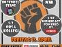 Powerwochen Party 2018 Senkel April