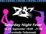 Saturday Night Fever September