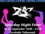Saturday Night Fever September