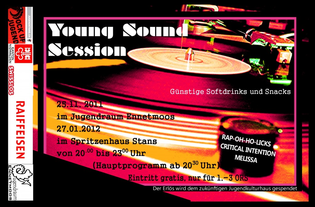 Young Sound Session