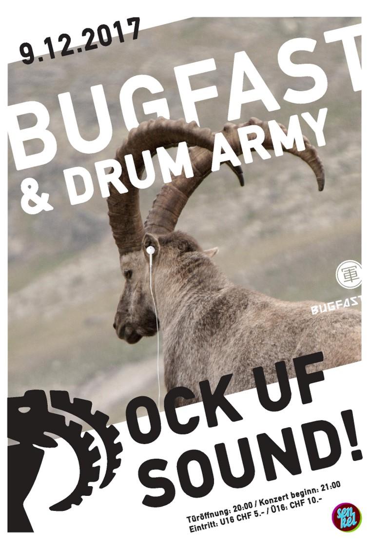 Bock uf Sound!
