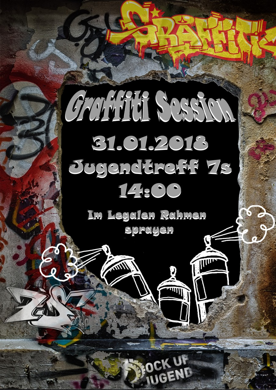 Graffiti Session