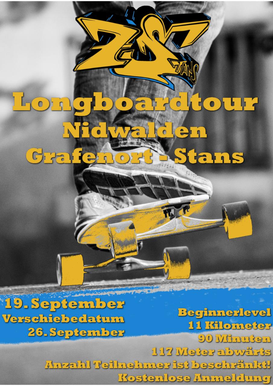 NW Longboard Tour
