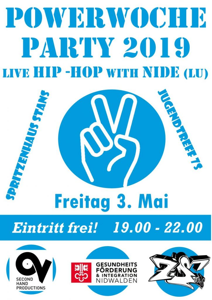 Powerwochen Party 2019
