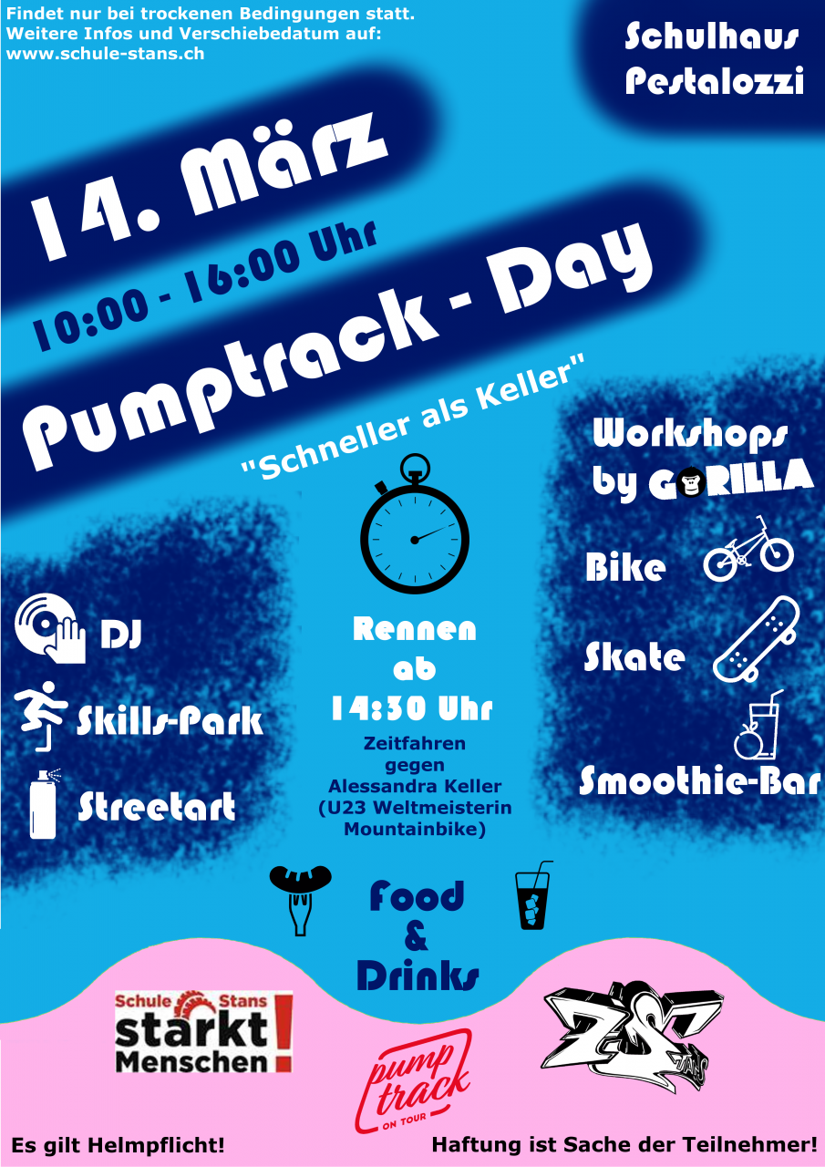 Pumptrack Day